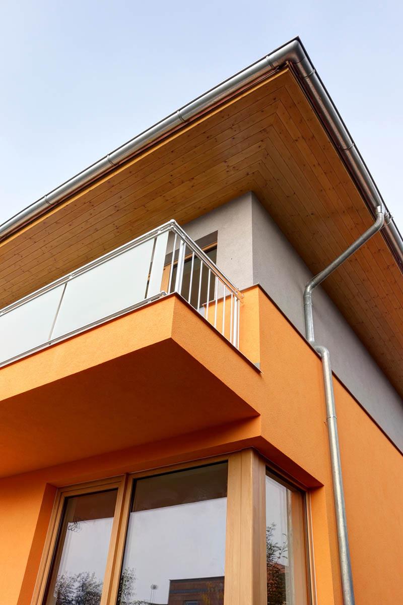 Krulich Stavby Domů – rodinný dům na klíč, Horní Počernice