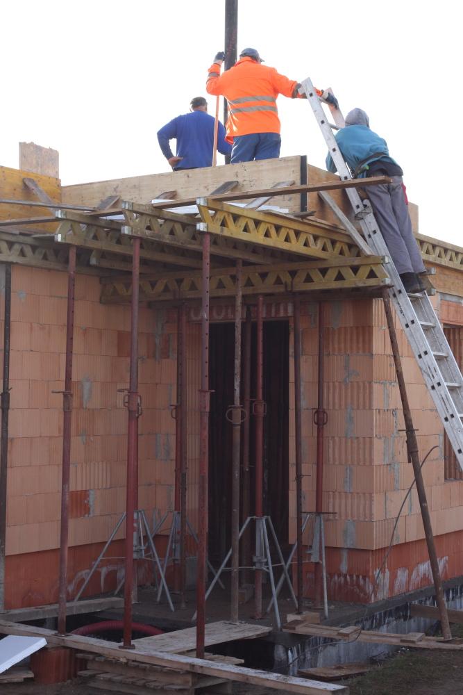 Krulich Stavby Domů – stavba rodinného domu na klíč, Stará Boleslav